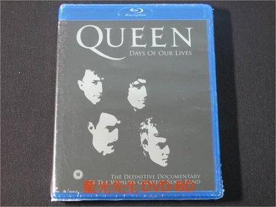 [藍光BD] - 皇后合唱團 Queen Days of Our Lives BD-50G