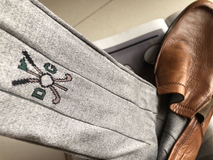 Dunlop 日本攜回男性紳士襪