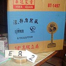 E82 電風扇俗賣,如像