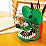 (I LOVE樂多)老鼠芬克 多功能造型筆筒 RAT ...