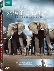 <<影音風暴>>(BBC)永恆的生命脈動  DVD  全362分鐘(下標即賣)151148