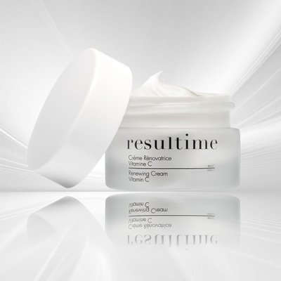 法國 RESULTIME COLLIN PARIS Renewing Cream 透亮雪肌煥膚霜 50ml