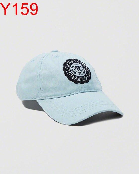 【西寧鹿】AF a&f Abercrombie & Fitch HCO 帽子 絕對真貨 可面交 Y159