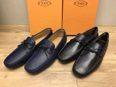 Tod's Tods 開車豆豆鞋 懶人休閒鞋 loafer moccasin 全新代購