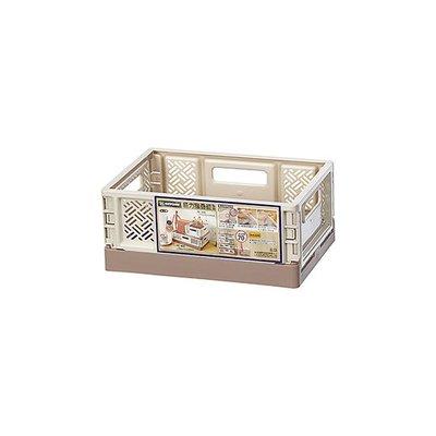 315百貨~聯府 PE-300 易力300型摺疊籃   /  收納整理籃 置物整理 資料文件籃