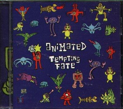 八八 - Animated - Tempting Fate
