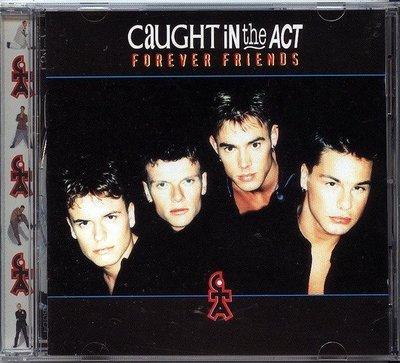 【嘟嘟音樂2】活力四射合唱團 Caught In The Act - 永遠的朋友 Forever Friends