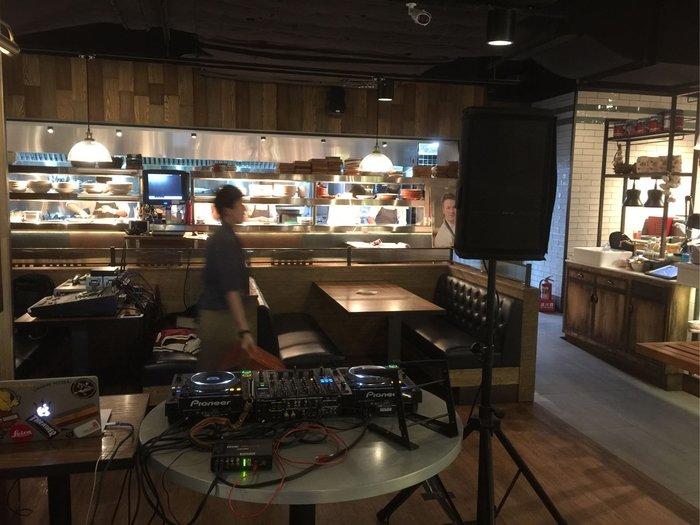 DJ器材+PA音響套裝出租,邦克 DJ 器材出租 RANE混音器出租、SL 3 SL4黑盒子均有出租、黑膠唱盤出租