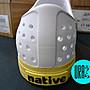 【URA 現貨】Native jefferson Shell White with Mellow Yellow 白色黃底 懶人鞋 全新