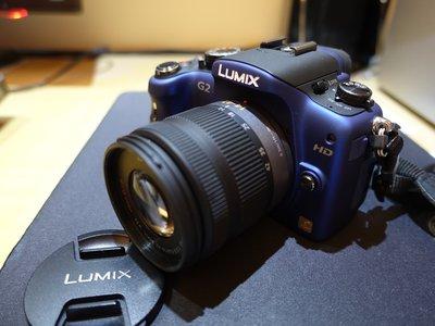 Panasonic G2 + 14-42mm 鏡頭