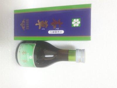 大和酵素 本草酵素180ml/1瓶X4瓶= 720ML/瓶 原價2500元優惠1350元