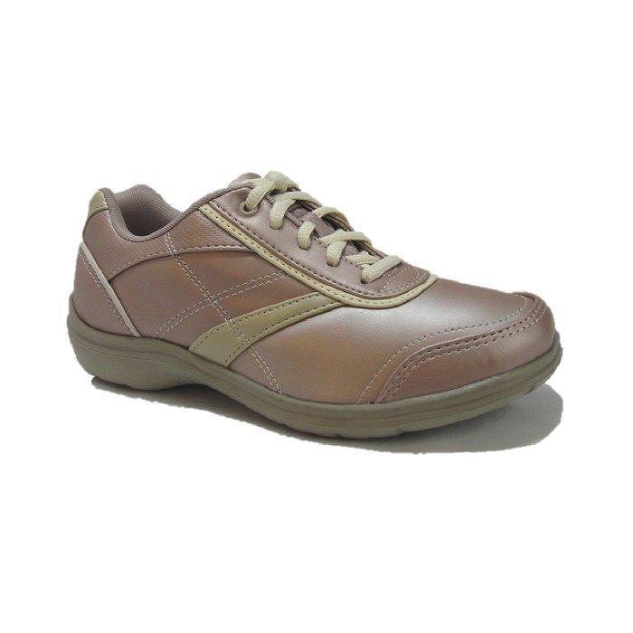 [WALKER 休閒運動] 日本進口 DUNLOP 姆指外翻矯正  超輕氣墊健走休閒鞋