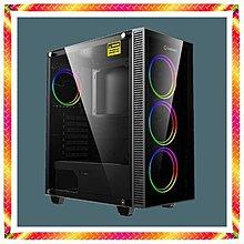 【鴻霖-ARGB派對】微星 Z490 配置i7-10700KA八核心16GB RGB 記憶體 全機ARGB