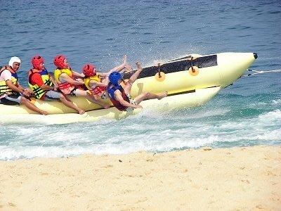 【澎湖-北海行程】買險礁島+吉貝島兩島來回船票~贈送~險礁島水上活動不限次數