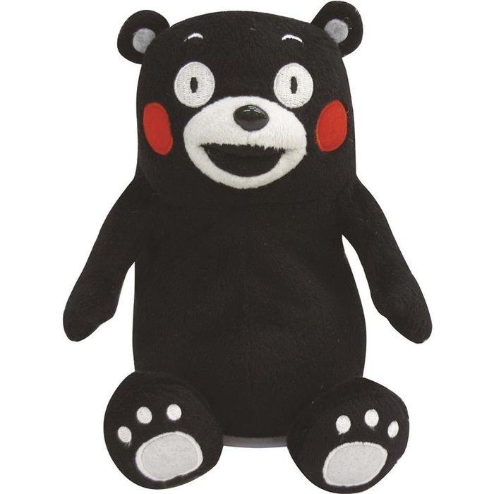 熊本熊 模仿 說話 絨毛 玩具 情人節 禮物 #小日尼三 團購 批發 有優惠 現貨免運不必等#