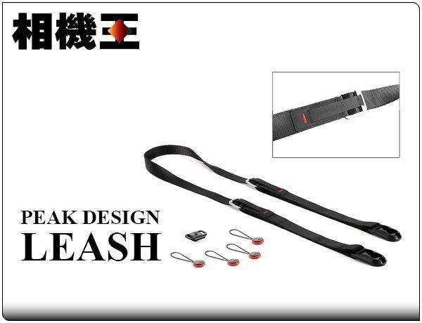 ☆相機王☆PEAK DESIGN LEASH 快裝潮流背帶 相機背帶 黑色 (2)