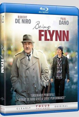 【藍光電影】成為弗林 2012美羅伯特·德尼羅國上映的喜劇力作 13-020
