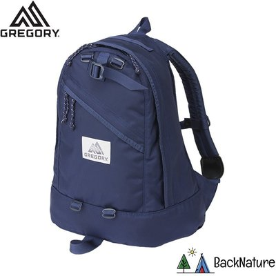 Gregory Day Pack Backpack NAVY (W.LABEL) 26L  經典書包 潮流背囊