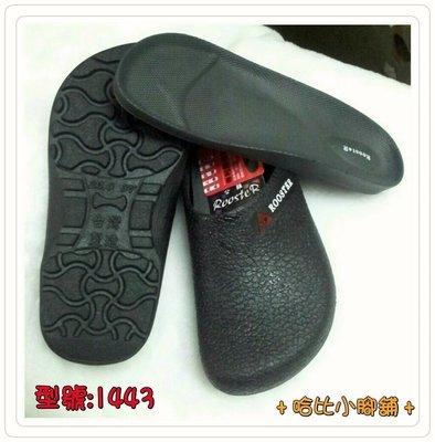 廚房鞋廚師鞋工作鞋荷蘭鞋膠鞋懶人鞋防滑鞋止滑鞋…1443(公雞Rooster)+ 哈比小腳舖 +