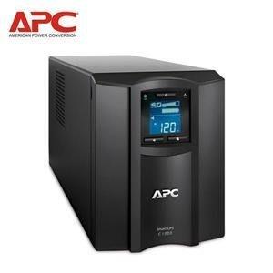 APC SMC1000TW Smart-UPS 1000VA LCD 120V 在線互動式UPS 台北市