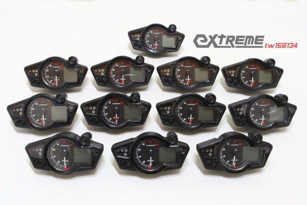 [極致工坊] PGO X-HOT 150 液晶儀表 碼表 原廠 公司貨 可代工移植任何車種