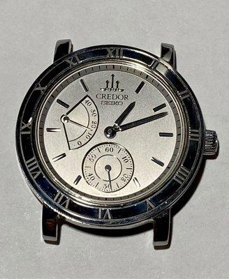SEIKO CREDOR GCAY999 4S79-0020 手上鍊 機械錶 精工