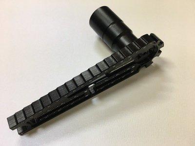 大千遙控模型   DGNBS 專業級17mm多功能板手 車高尺 開口板手 加長套筒