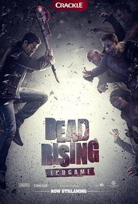 【藍光電影】BD50 喪屍圍城:終極遊戲/喪屍圍城3:終極遊戲 Dead Rising:Endgame(2016)121-022