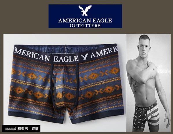 有型男~ AE American Eagle VS CK內褲 Underwear 短版吉普賽風 XS S M 貝克漢