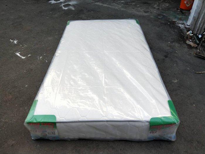 非凡精品家具 全新品3.5尺獨立筒床墊*單人3.5尺床墊*單人床*床墊*寢具*回收二手家具*2手床墊