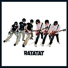 [狗肉貓]_Ratatat _ Ratatat