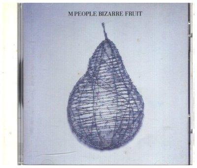 新尚唱片/ MPEOPLE BIZARRE FRUIT 二手品-01676737
