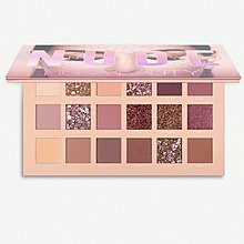 Huda Beauty the new nude palette