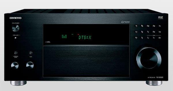 高傳真音響【TX-RZ820】7.2聲道網路擴大機│AirPlay、Spotify App ONKYO