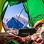 【電池達人】超輕薄 攜帶式 行動電源 enerpad AC27K 戶外用電 110V電源 USB插座 停電防災 露營休閒