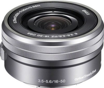 【eWhat億華】Sony E 16-50mm F3.5-5.6 OSS E-Mount  拆裸鏡 A6000 平輸 銀色 【4】