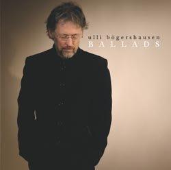 抒情經典 Ballads / 尤利柏格斯豪森 Ulli Bogershausen---LK35102142