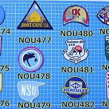 金帥  刺繡布章NOU474O足球    團體定做.  製造. 批發;  微章;歡迎  訽問