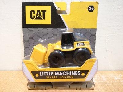 ~ 阿開王 ~ Cat 推土機 迷你 工程系列 開拓重工 Wheel Loader 1/ 64 台南市