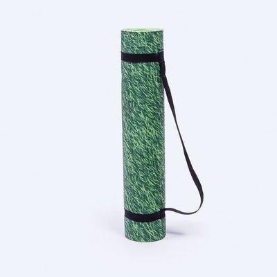 DOIY Nature Yoga Mat 自然最好 - 瑜珈墊 (2色)
