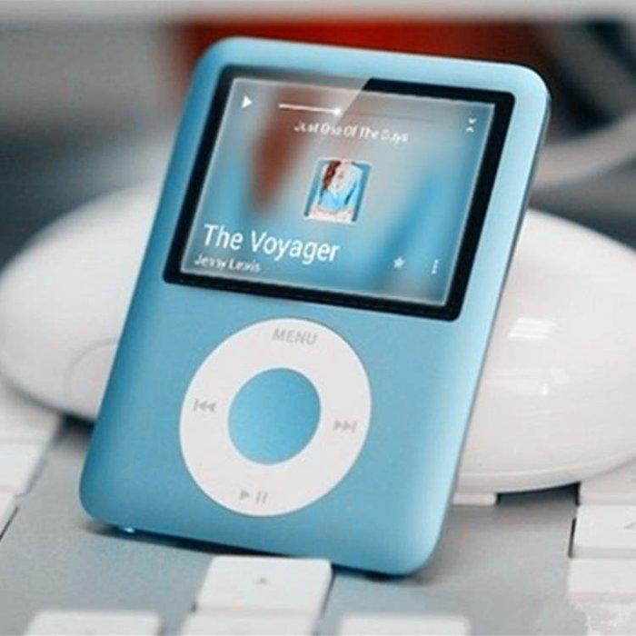 【新品上市】學生mp3音樂播放器有屏幕迷你可愛隨身聽mp4運動跑步型外放錄音筆 〔可愛咔〕