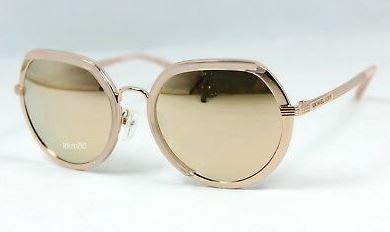 安安精品正品新款MICHAEL KORS IBIZA MK1034-32465A玫瑰金反光RoseGold太陽眼鏡/墨鏡