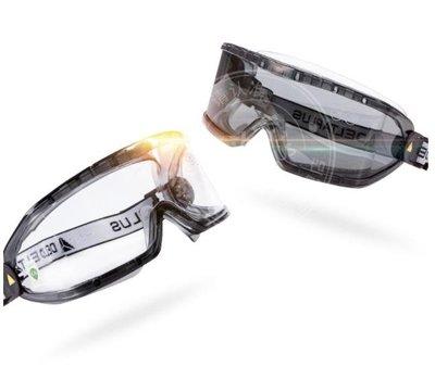 護目鏡防風沙防塵勞保打磨騎行透明防飛濺男女擋風鏡眼罩防護眼鏡