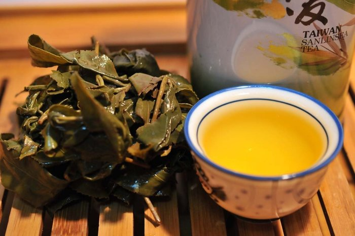 【極上茶町】嚴選把關好茶~杉林溪茶系《龍鳳峽茶區》高山烏龍茶  100%台灣茶 『 半斤』