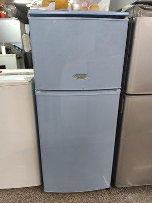 ~友信電器~售東元130公升冰箱,套房的最愛。冰箱已測試過,可以放心使用
