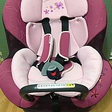 奇哥-花與蝴蝶雙向旗艦安全座椅
