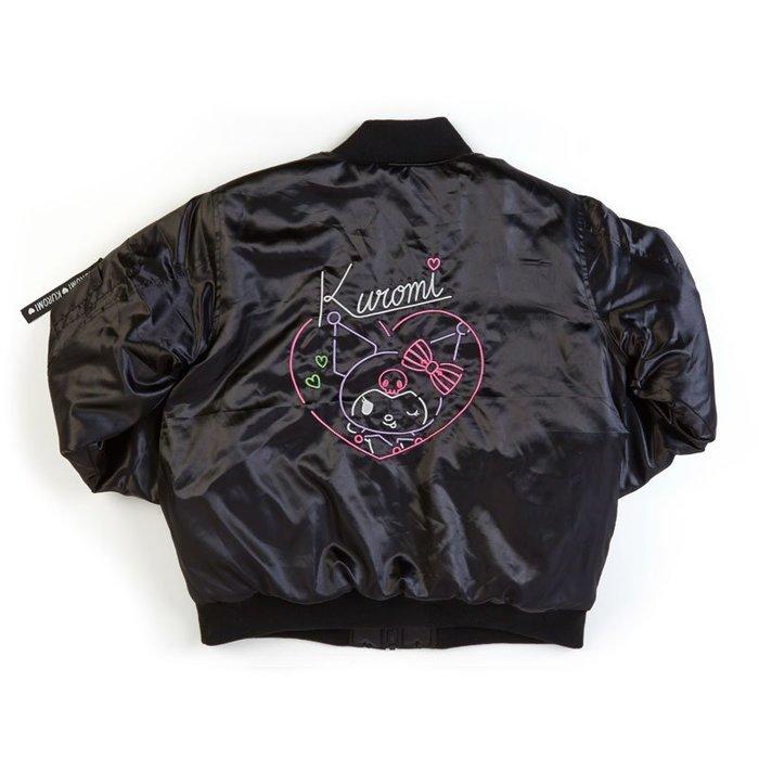 41+現貨免運費  正版 夾克 外套 庫洛米 酷洛米 休閒服裝  小日尼三