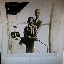 香港1964年3月29日 黑白照片 攝於青山新墟酒坊