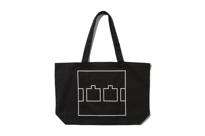 "[ LAB Taipei ] THE TRILOGY TAPES ""RECORD BAG"""