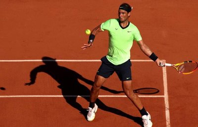 【T.A】 Nike Rafa Flex Tennis Shorts Nadal  2021 法網 新款 納達爾 Nadal 網球褲